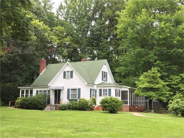 2428 Old Nc 27 Highway, Mount Holly, NC 28120 (#3294786) :: Rinehart Realty