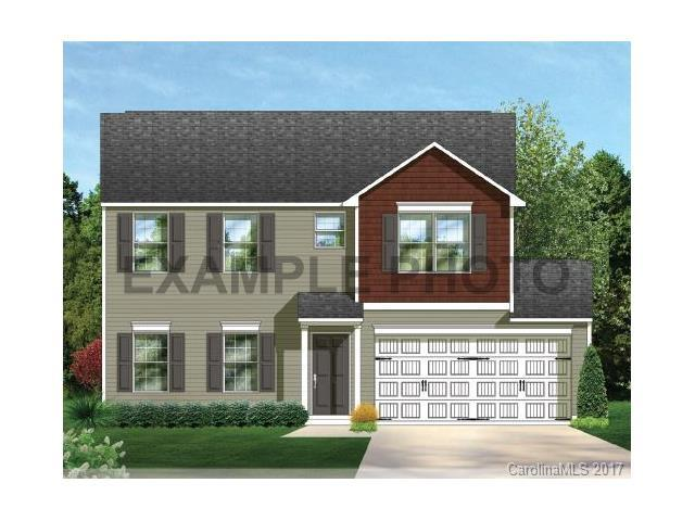56 Whisperwood Drive #56, Salisbury, NC 28147 (#3294788) :: LePage Johnson Realty Group, Inc.