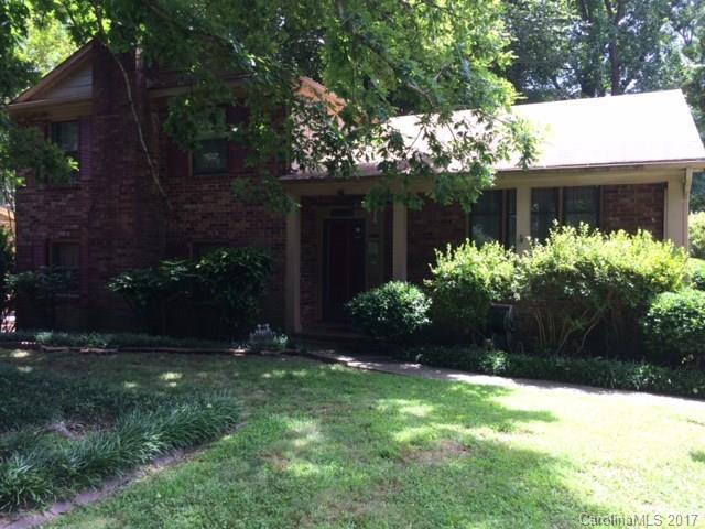 3518 Erinbrook Lane, Charlotte, NC 28215 (#3294791) :: LePage Johnson Realty Group, Inc.