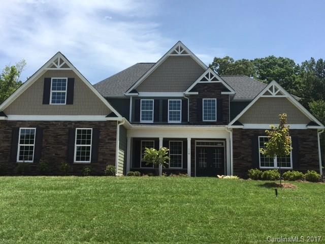 110 Shinnville Ridge Lane, Mooresville, NC 28115 (#3294810) :: LePage Johnson Realty Group, Inc.