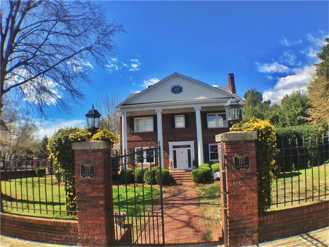127 Main Street, Belmont, NC 28012 (#3294901) :: Premier Sotheby's International Realty