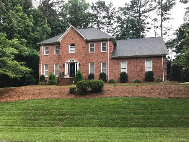 13220 White Birch Terrace, Davidson, NC 28036 (#3294929) :: Rinehart Realty
