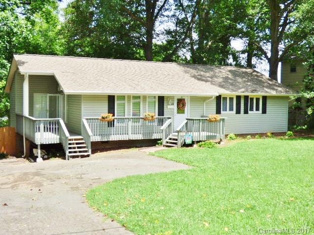 22 Johnson Street, Belmont, NC 28012 (#3294978) :: Rinehart Realty
