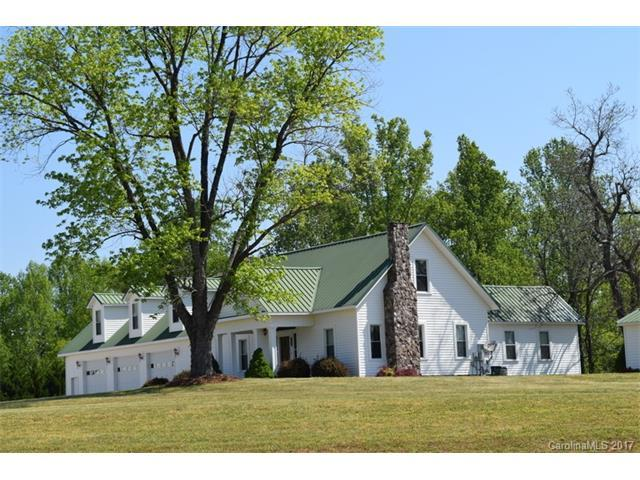 732 Carpenter Grove Church Road, Lawndale, NC 28080 (#3294997) :: Premier Sotheby's International Realty