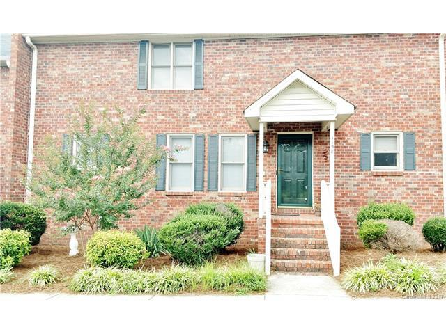 1158 Crestmont Dr Crestmont Drive A-4, Concord, NC 28025 (#3294999) :: Leigh Brown and Associates with RE/MAX Executive Realty