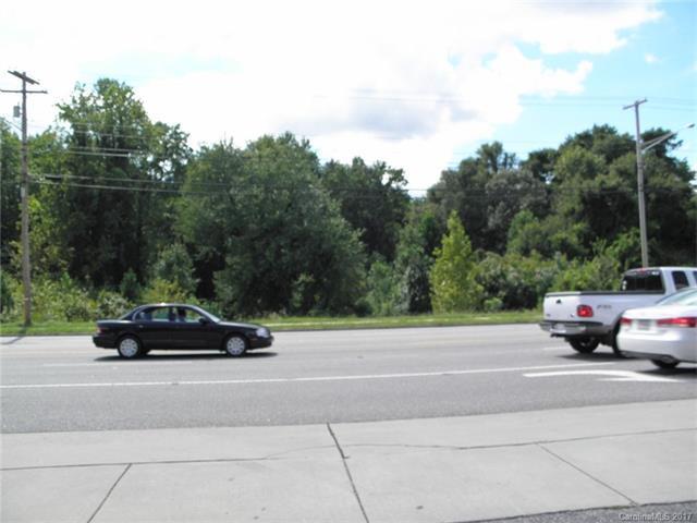 1141 N New Hope Road, Gastonia, NC 28054 (#3295000) :: Rinehart Realty