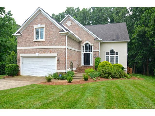 19238 Dutch Iris Lane, Cornelius, NC 28031 (#3295049) :: Premier Sotheby's International Realty