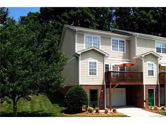 155 High Ridge Road #155, Mooresville, NC 28117 (#3295052) :: Premier Sotheby's International Realty
