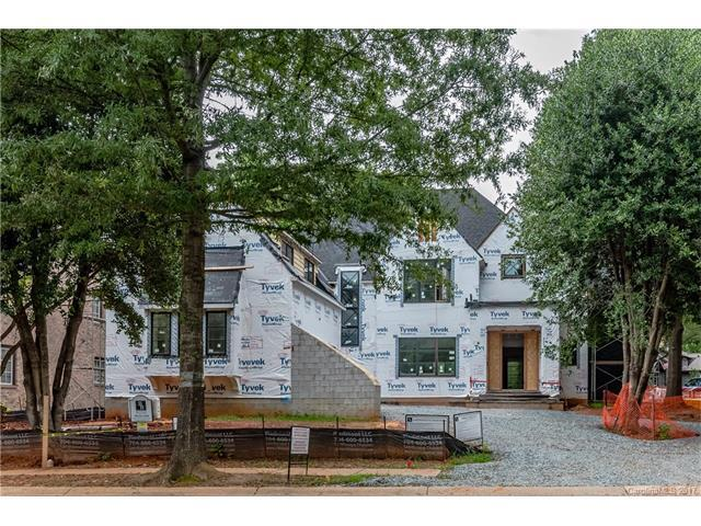 3847 Sedgewood Circle, Charlotte, NC 28211 (#3295089) :: SearchCharlotte.com