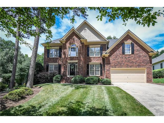 9634 Highstream Court, Charlotte, NC 28269 (#3295098) :: Premier Sotheby's International Realty