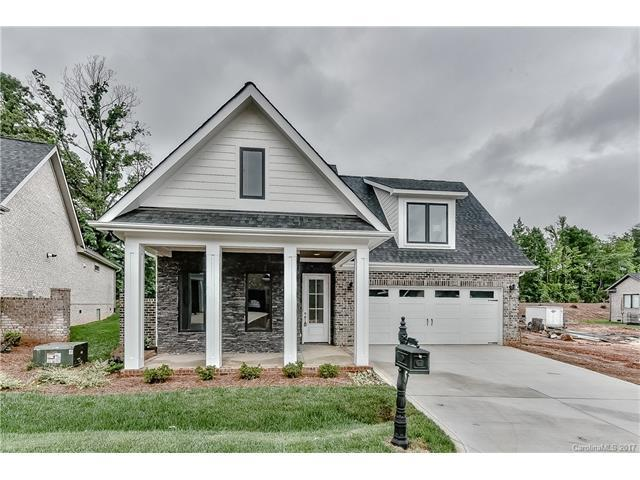 TBD LOT#42 Gold Springs Way #42, Denver, NC 28037 (#3295115) :: Premier Sotheby's International Realty