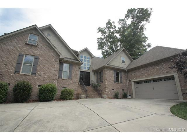 137 Pine Mist Drive, Mooresville, NC 28117 (#3295125) :: The Andy Bovender Team