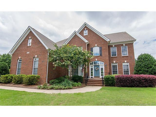 816 Hickory Stick Drive #27, Fort Mill, SC 29715 (#3295161) :: The Andy Bovender Team