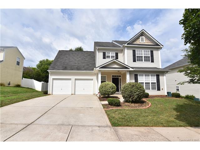 17913 Caldwell Track Drive, Cornelius, NC 28031 (#3295249) :: The Andy Bovender Team