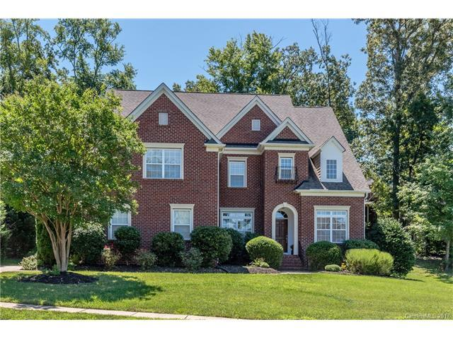 3925 Balmoral Avenue, Harrisburg, NC 28075 (#3295251) :: Team Honeycutt