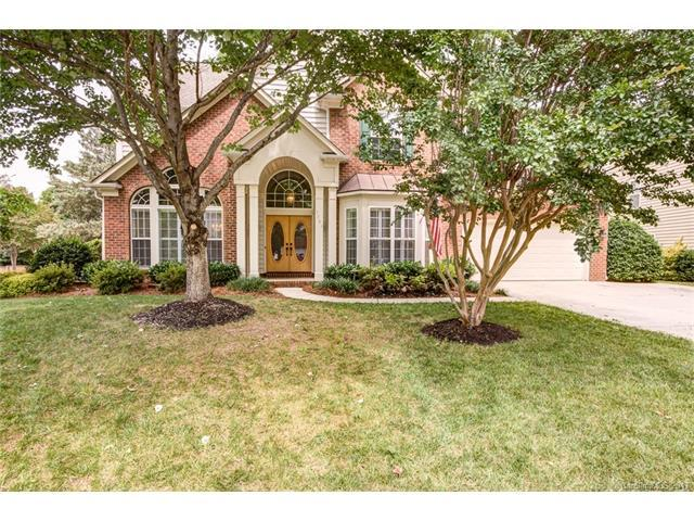 7701 Tanager Lane, Charlotte, NC 28269 (#3295341) :: Leigh Brown and Associates with RE/MAX Executive Realty