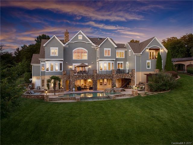 17226 Green Dolphin Lane, Cornelius, NC 28031 (#3295375) :: Carlyle Properties