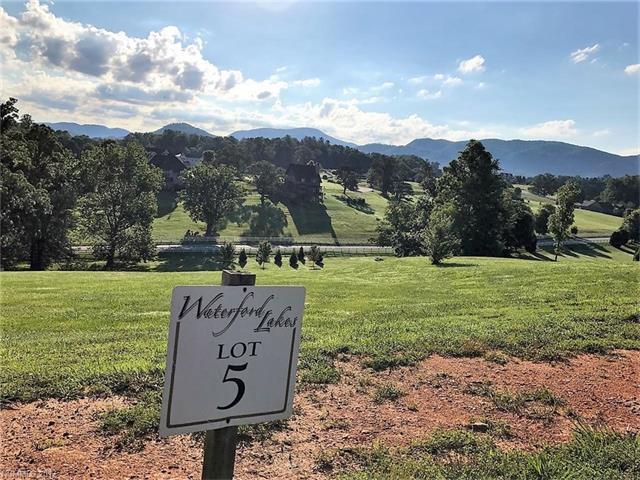 47 Bradford Vista #5, Fletcher, NC 28732 (#3295462) :: Exit Mountain Realty