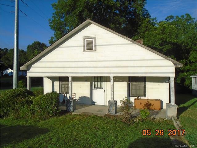 603 Kings Mountain Street #0, Clover, SC 29710 (#3295476) :: Rinehart Realty