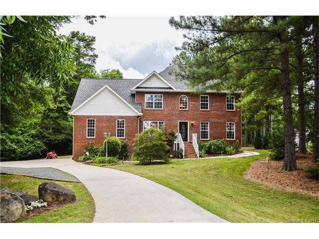 2924 Meadow Creek Lane, Monroe, NC 28110 (#3295537) :: Leigh Brown and Associates with RE/MAX Executive Realty