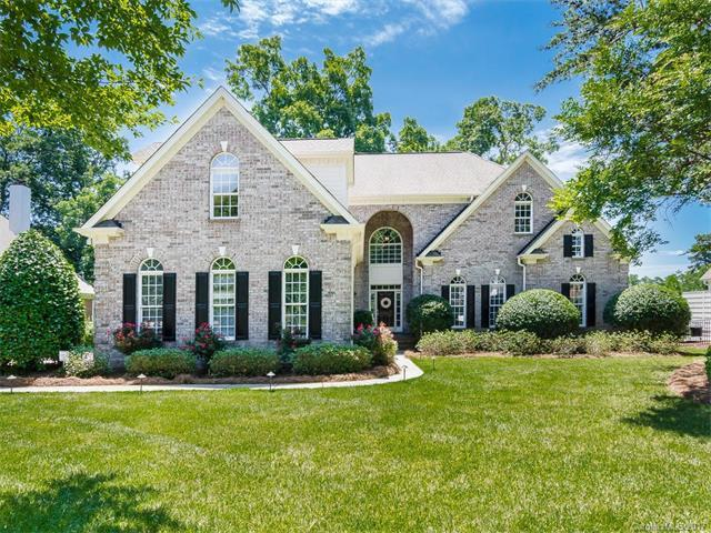 18608 Town Harbour Road #669, Cornelius, NC 28031 (#3295578) :: Miller Realty Group
