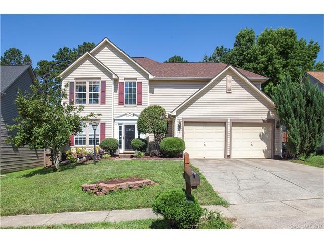 7418 Chital Road, Charlotte, NC 28273 (#3295638) :: Lodestone Real Estate