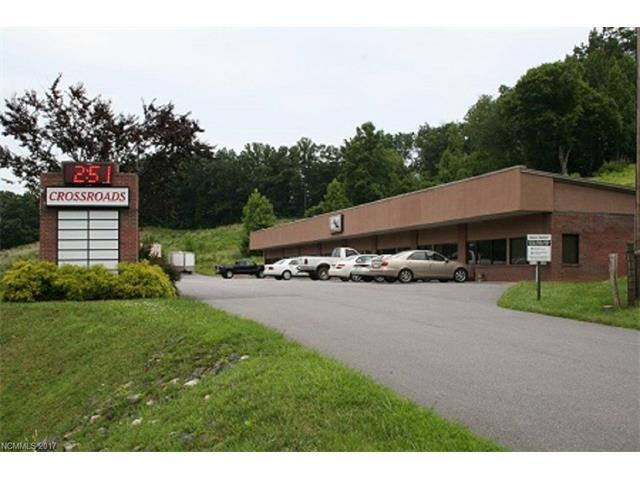 885 Crossroads Parkway 5, 6 OR 7, Mars Hill, NC 28754 (#3295653) :: Exit Mountain Realty