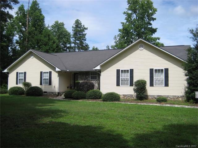 346 Museum Road, Rock Hill, SC 29732 (#3295830) :: The Andy Bovender Team