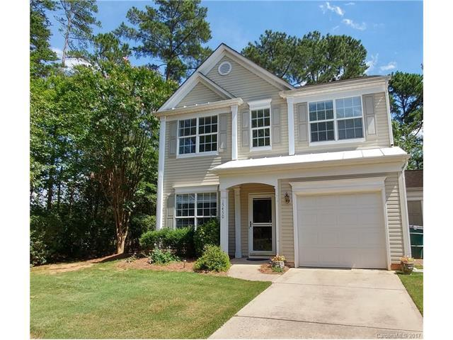 15450 Abbots Bridge Road None, Charlotte, NC 28277 (#3295838) :: Miller Realty Group
