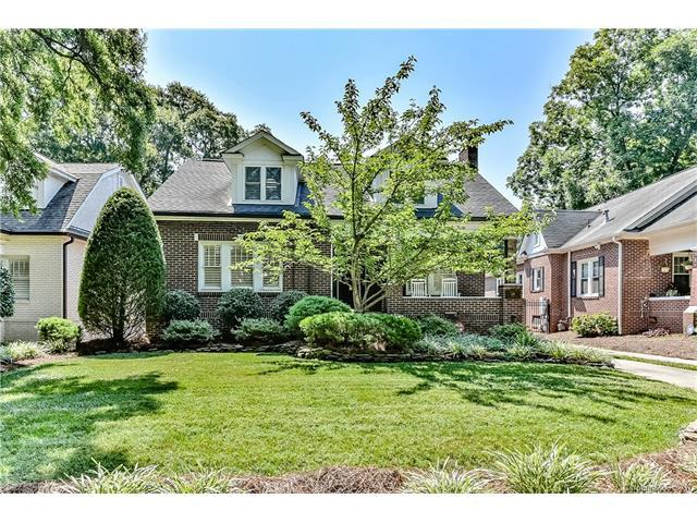 139 S Laurel Avenue, Charlotte, NC 28207 (#3295848) :: The Beth Smith Shuey Team