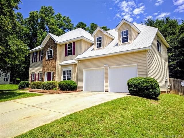 1514 Shadewood Court, Rock Hill, SC 29732 (#3295852) :: The Andy Bovender Team