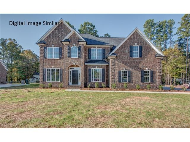 4640 Mcchesney Drive #98, Gastonia, NC 28056 (#3295860) :: LePage Johnson Realty Group, LLC