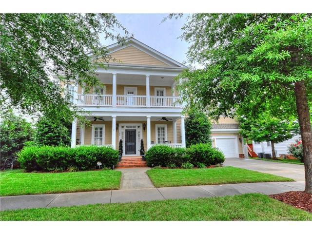 189 Mills Lane, Fort Mill, SC 29708 (#3295906) :: Pridemore Properties