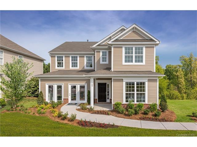 108 Waterlynn Club Drive Lt# 295, Mooresville, NC 28117 (#3295921) :: The Andy Bovender Team