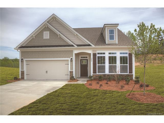 113 Hanks Bluff Drive #04, Mooresville, NC 28117 (#3295929) :: Stephen Cooley Real Estate Group