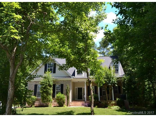 535 Swens Drive, Rock Hill, SC 29732 (#3296124) :: The Andy Bovender Team