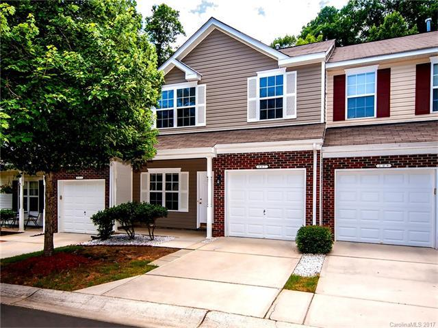 107 Crystal Springs Court #2, Fort Mill, SC 29715 (#3296195) :: The Andy Bovender Team