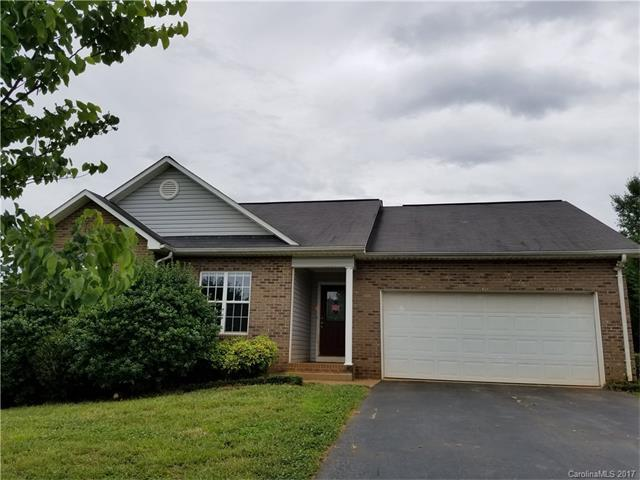 5065 Gateway Drive, Claremont, NC 28610 (#3296205) :: The Andy Bovender Team