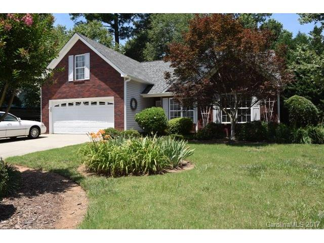 1430 The Crossing, Rock Hill, SC 29732 (#3296213) :: The Andy Bovender Team