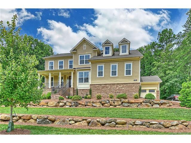 2533 Highworth Lane, Charlotte, NC 28214 (#3296240) :: Stephen Cooley Real Estate Group