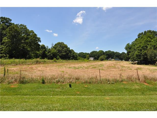 5206 Lancaster Highway Tract #1, Monroe, NC 28112 (#3296369) :: The Andy Bovender Team