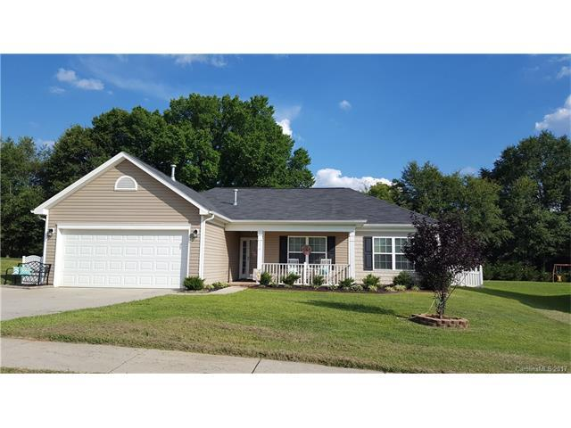 274 Valerie Drive, Lincolnton, NC 28092 (#3296389) :: The Andy Bovender Team