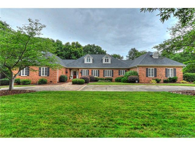 4235 Wild Partridge Road, Charlotte, NC 28226 (#3296643) :: Leigh Brown and Associates with RE/MAX Executive Realty