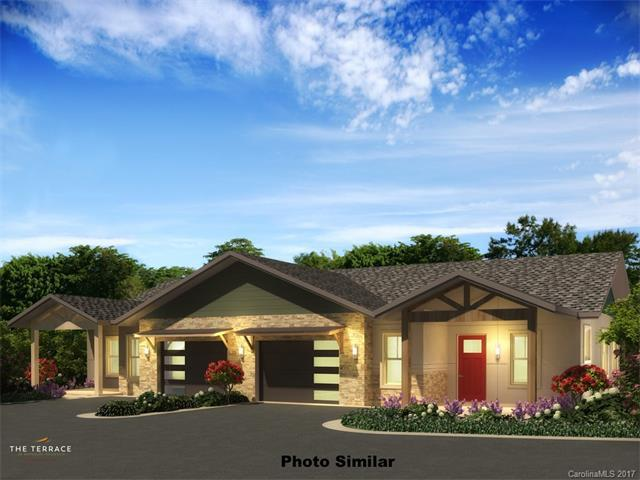 1G Josephine Lane 1G, Asheville, NC 28804 (#3296714) :: Puffer Properties