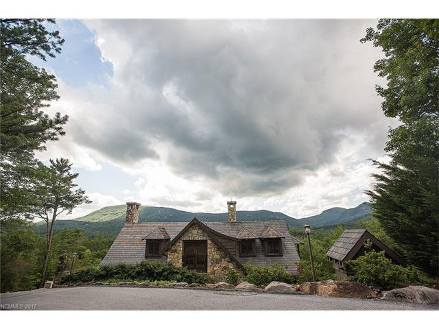 156 Quartz Mine Road, Lake Toxaway, NC 28747 (#3297072) :: Miller Realty Group