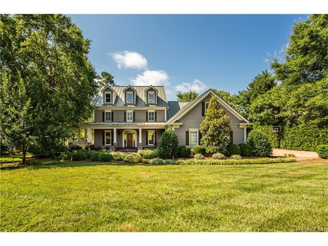 129 Union Chapel Drive #544, Mooresville, NC 28117 (#3297080) :: Pridemore Properties