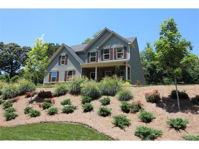 6891 Pin Oaks Drive, Denver, NC 28037 (#3297301) :: LePage Johnson Realty Group, Inc.