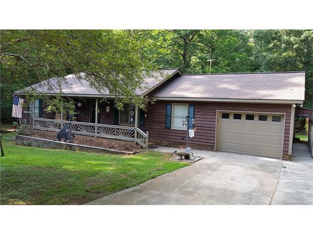 2205 Canterbury Lane, Monroe, NC 28112 (#3297336) :: Exit Mountain Realty