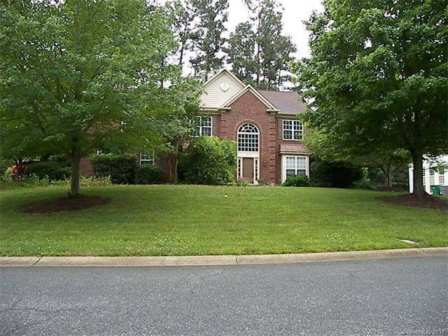 10015 Zackery Avenue, Charlotte, NC 28277 (#3297510) :: Lodestone Real Estate