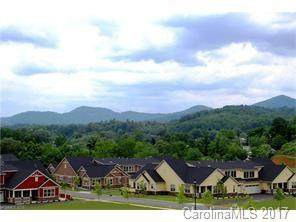 16 Brookstone Place R-3, Candler, NC 28715 (#3297627) :: High Performance Real Estate Advisors